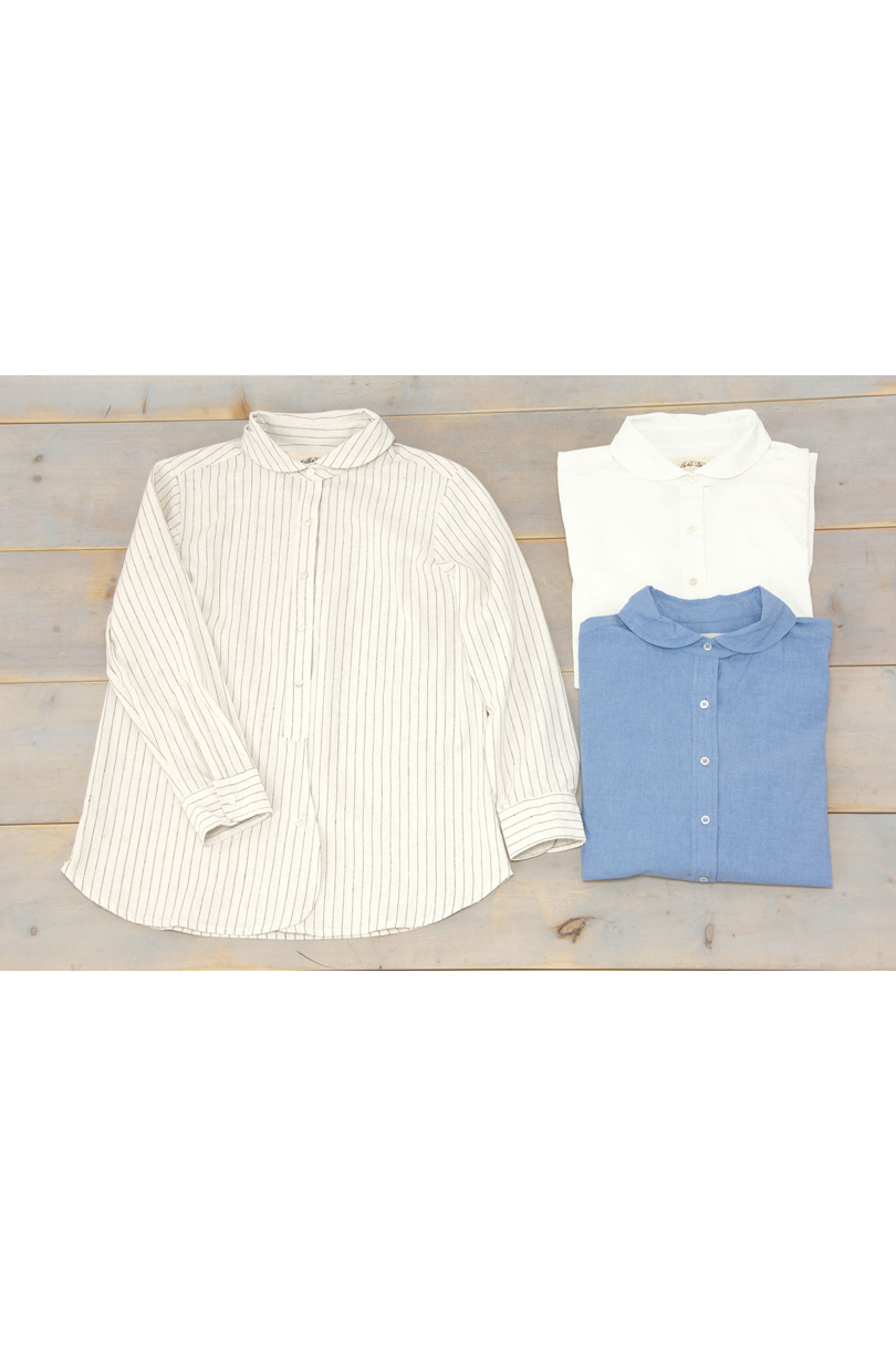 デザインシャツ(製品洗い)