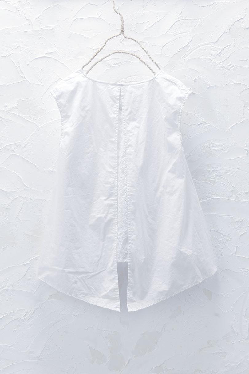 フロントバルーンプルオーバー(製品洗い)