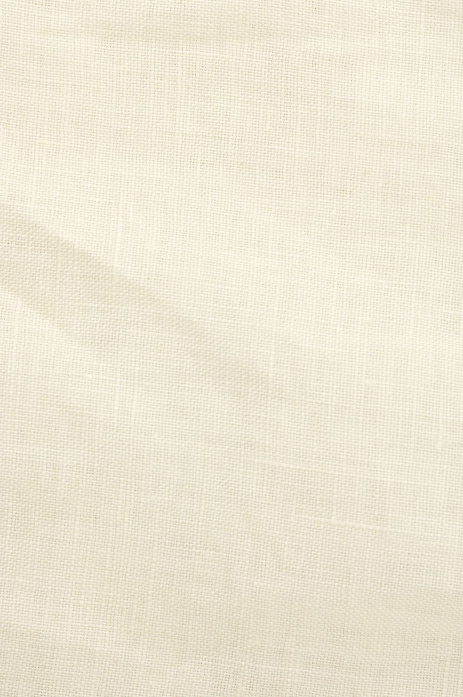 ギャザーノースリーブ(製品洗い)<br />□KMF-0502