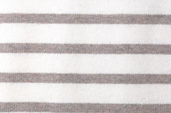 バックポイントボーダーTシャツ<br />□KMN-0513