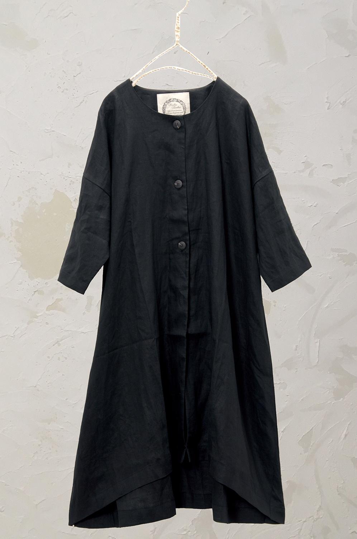 フレアー羽織り(製品洗い)<br />□KCF-0529