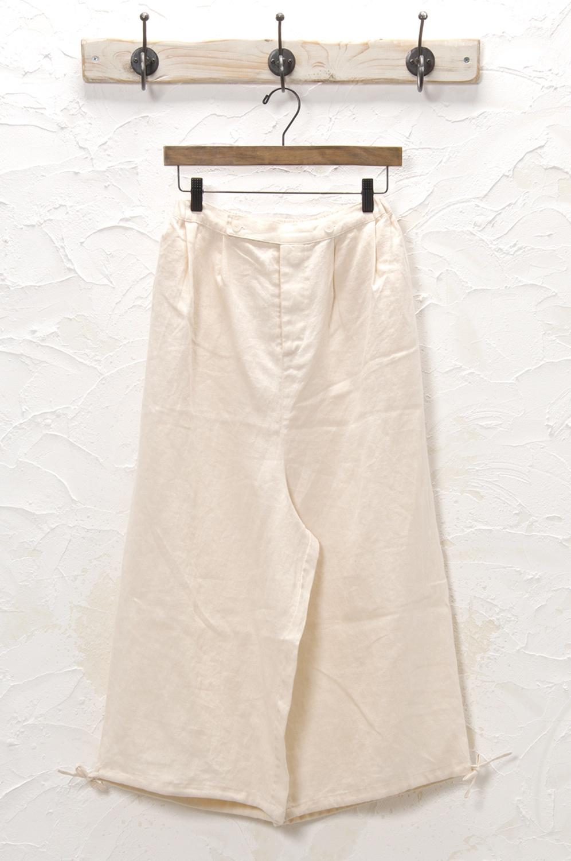 2WAYパンツ(製品洗い)<br />□KMF-0506