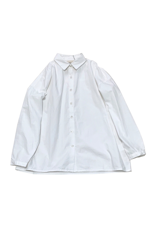 ロングスリーブシャツ<br />□KMF-0206