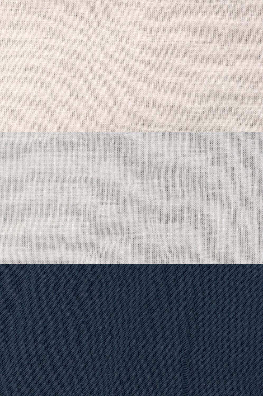 スタンドネックプルオーバー<br />□KCF-0318