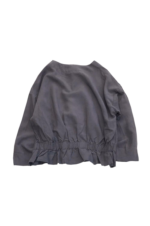 バックポイントジャケット<br />□KCF-0319