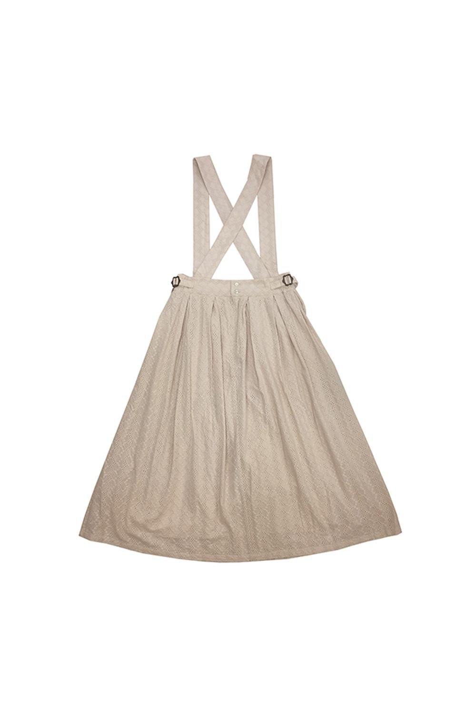 サロペットスカート<br />□LMF-0502
