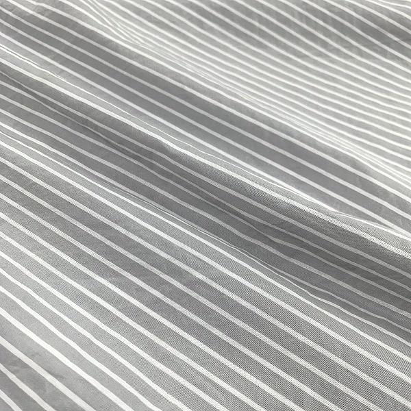 ストライプワンピース<br />□LMF-0412