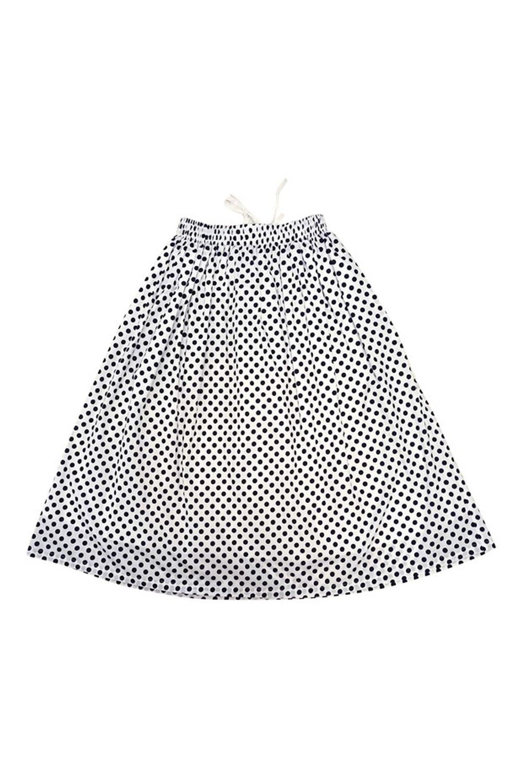 ドットスカート<br />□LMF-0404