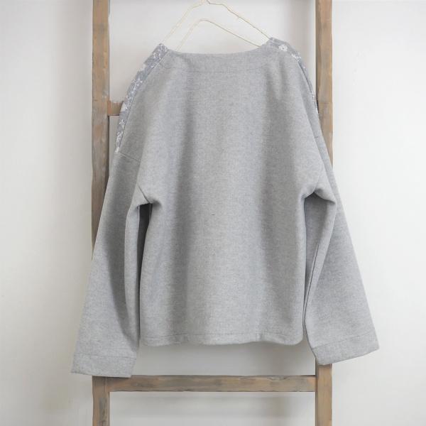 <b>MMN-1008</b>刺繍ジャケット